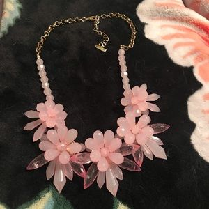 SUGAR FIX || Floral necklace